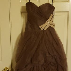 Love Formal Gown